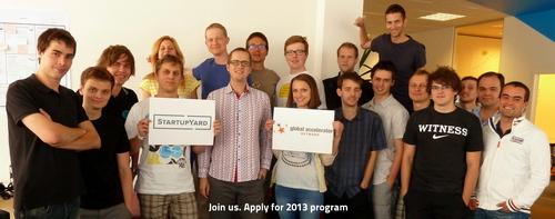 Startupyard